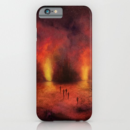 Leaving the past iPhone & iPod Case