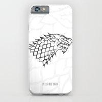 Game Of Thrones  iPhone 6 Slim Case