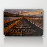 Grand Trunk Railway Laptop & iPad Skin