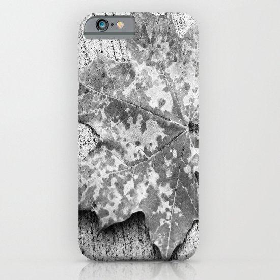 Halfway Gone (2) iPhone & iPod Case
