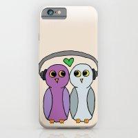Hootbeats iPhone 6 Slim Case