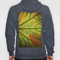 Fall Leaf II Hoody