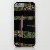 NEURONAL iPhone 6 Slim Case