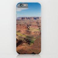 Colorado Below iPhone 6 Slim Case