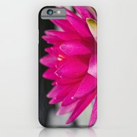 iPhone & iPod Case featuring Flower Series 5 by Michelle Chavez
