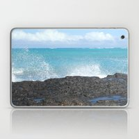 Oahu: Splash 1 Laptop & iPad Skin