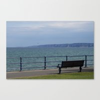 Filey (9) Canvas Print