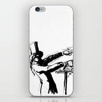 Maestro iPhone & iPod Skin