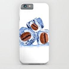 Iced coffee Slim Case iPhone 6s
