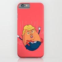 Trumpty Dumpty iPhone 6 Slim Case