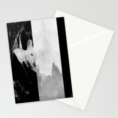 Dark Cloud Stationery Cards
