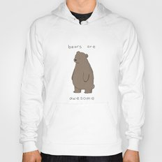 Bears are Awesome  Hoody