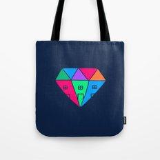 Mansions Tote Bag