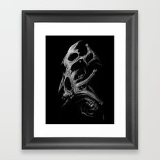 Unknown Relic I Framed Art Print