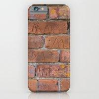 Initially Brick iPhone 6 Slim Case