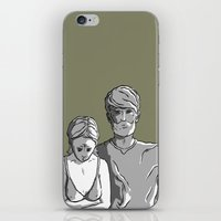 Them iPhone & iPod Skin