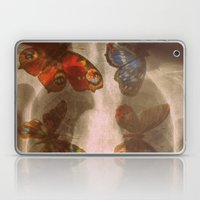 Experiment 3: Mutation Laptop & iPad Skin