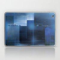 Ominous Sky Laptop & iPad Skin