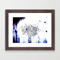 4ifus0d Framed Art Print