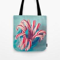 Aqua Holidays, Christmas… Tote Bag