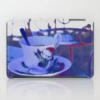 Tea For You iPad Case
