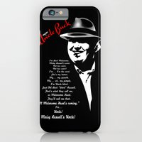Im your Uncle Buck iPhone 6 Slim Case
