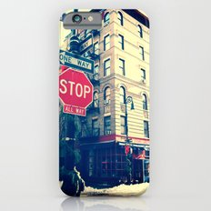 F.R.I.E.N.D.S iPhone 6s Slim Case