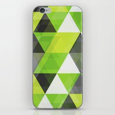 LIMETTA iPhone & iPod Skin