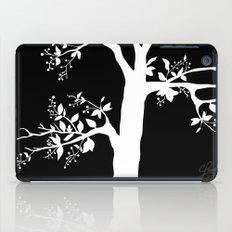 Chokecherry Tree iPad Case