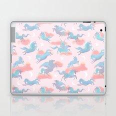 Magic Ponies Laptop & iPad Skin