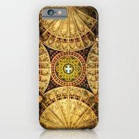 iPhone & iPod Case featuring Kaleidoscope by Irina Chuckowree