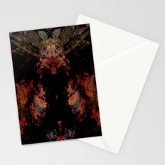 Soulection Compilation Vol. 2 Stationery Cards