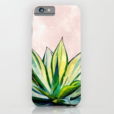 Agave V2 #society6 #buyart #lifestyle #artprint iPhone 6 Slim Case