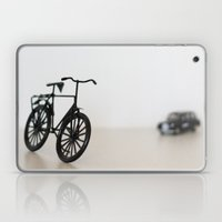 Bycicle Laptop & iPad Skin