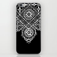 Shakespeare's Lace iPhone & iPod Skin