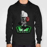 The Hitchhikers Guide To… Hoody