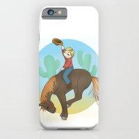 Yee Haw! iPhone 6 Slim Case
