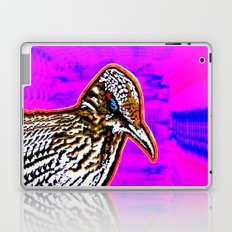 Pop Art Roadrunner No. 1 Laptop & iPad Skin