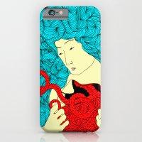 Heian II iPhone 6 Slim Case