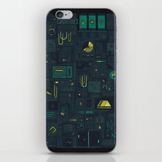 AFK iPhone & iPod Skin