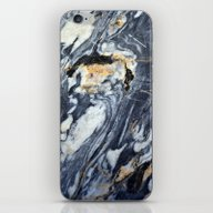 iPhone & iPod Skin featuring Marble Rock by Adaralbion