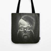 N.E.R.D. - (No-One Ever … Tote Bag
