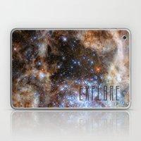 Explore - Space Laptop & iPad Skin