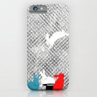 magical rebellion iPhone 6 Slim Case