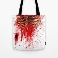 Zombie 2 Tote Bag