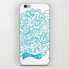 Freak Show iPhone & iPod Skin