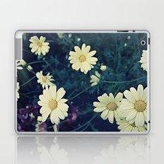 Flowers Polaroid Laptop & iPad Skin