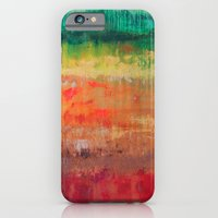 iPhone & iPod Case featuring Earth by Mayday750