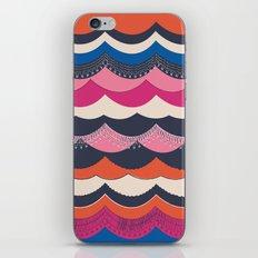 unwavering love iPhone & iPod Skin