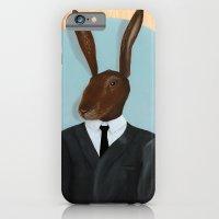 David Lynch | Rabbit iPhone 6 Slim Case